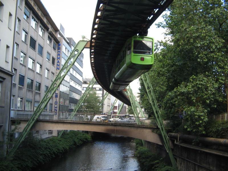 Wuppertal single